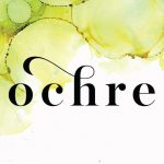 Ochre Website and Logo Design