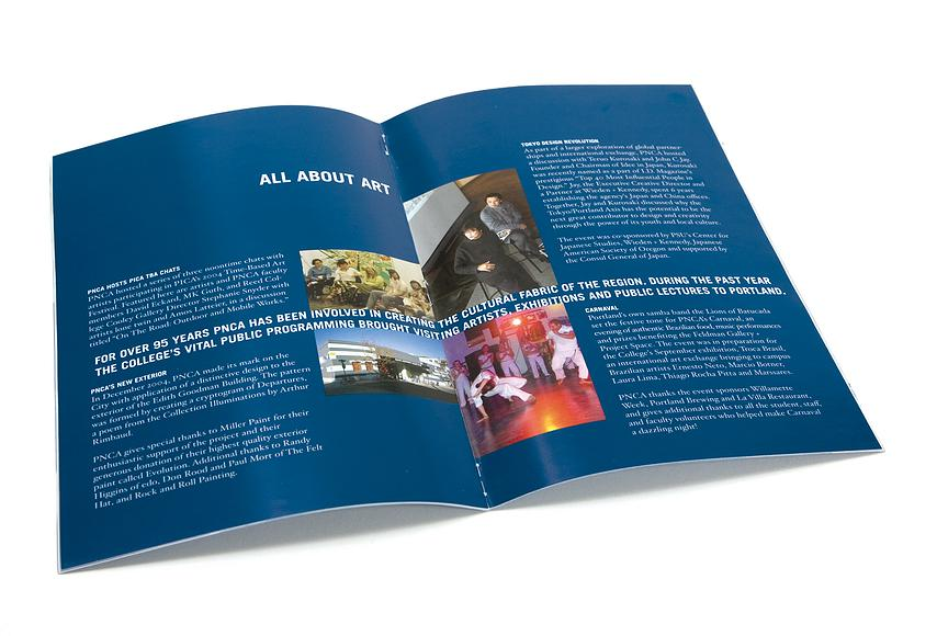 Brochure Design by Malini